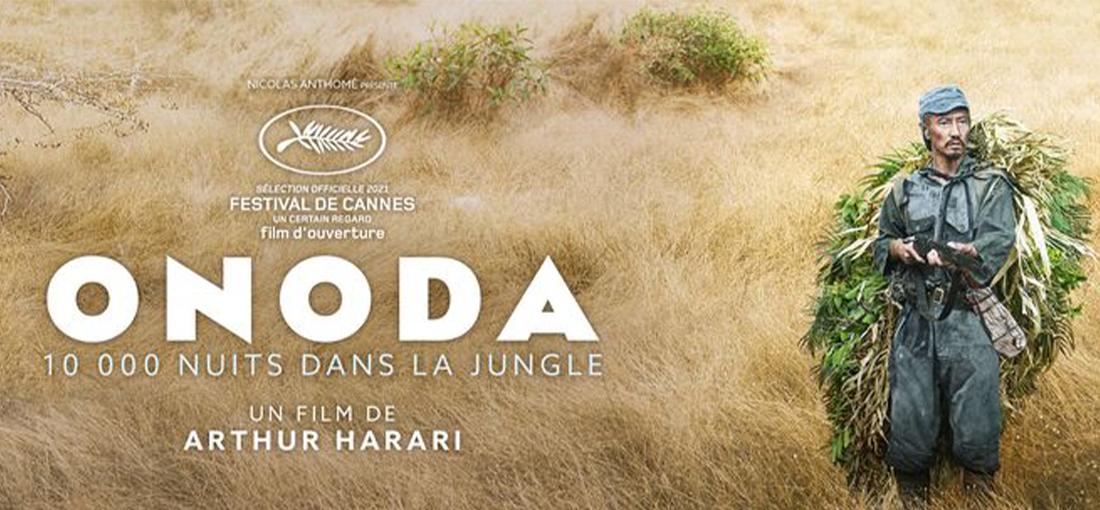 Photo du film Onoda - 10 000 nuits dans la jungle